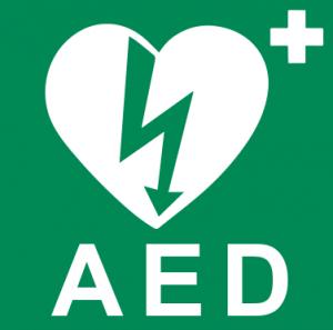 AED-training 1 september @ Gastvrij Summertime